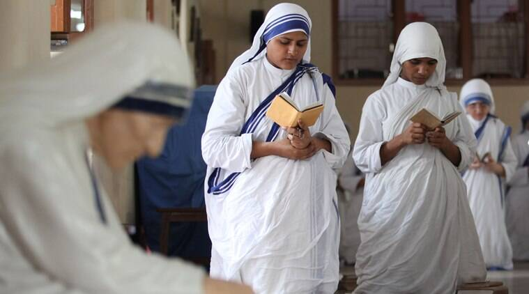 Let nuns perform sacrament of confession in Church: Kerala outfit