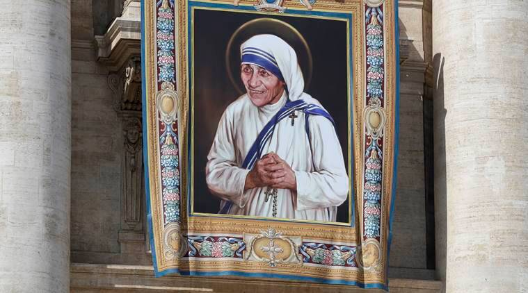 Mother Teresa, Mother Teresa saint, Saint Mother Teresa, Mother Teresa LIVE, Mother Teresa Rome, Mother Teresa Pope Francis, Mother Teresa Calcutta, Mother Teresa Canonization, Mother Teresa canonisation, miracles of Mother Teresa, two miracles of Mother Teresa, canonisation, canonization, Vatican City, Indian delegation to Vatican City