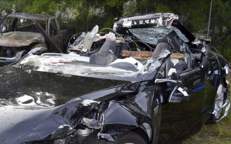 Tesla, Tesla Model S, Tesla Autopilot crash, Tesla crash, Tesla autopilot China crash, Tesla crash, self driving cars, autonomous driving, tech news, technology