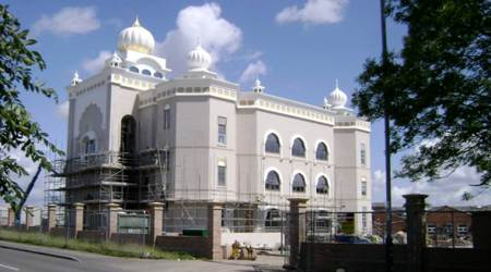 US: Gurdwara vandalised with hate graffiti