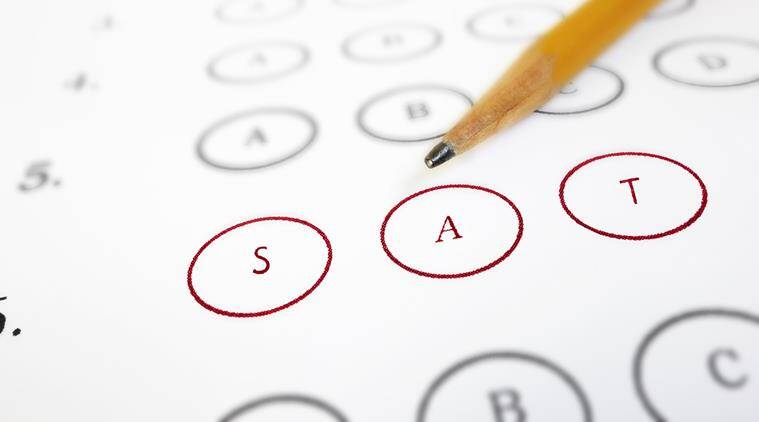 SAT, SAT 2016, SAT exam tips, scholastic assessment test, SAT USA, SATs, SAT tips, SAT prep, SAT exam, SAT how to prepare, how to study for SAT, education news, indian express