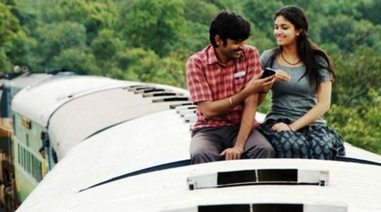 Thodari movie review, Thodari review, Thodari movie, Thodari dhanush, Thodari, Keerthy Suresh, Thambi Ramaiah, Dhanush Thodari movie review, Dhanush Thodari film, tamil film Thodari movie review, Entertainment, indian express, indian express news