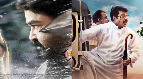 Mammootty's Thoppil Joppan to clash at  box office with Mohanlal's Pulimurguan, Kavi Uddheshichathu