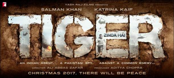 Salman Khan, Katrina Kaif, Tiger Zinda Hai, Tiger Zinda Hai movie, Tiger Zinda Hai shoot, Tiger Zinda Hai first look, Salman khan Tiger zinda hai, Salman Khan Katrina Kaif, Ek Tha tiger sequel