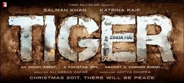 Salman Khan, Katrina Kaif, Tiger Zinda Hai, Tiger Zinda Hai movie, Tiger Zinda Hai shoot, Tiger Zinda Hai first look, Salman khan Tiger zinda hai, Salman Khan Katrina Kaif, Ek Tha tiger sequel