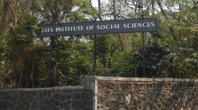 TISS, Tata Institute of Social Sciences, TISS funds, UGC, University Grants Commisson to cut TISS funds, TISS students protest, indian express news