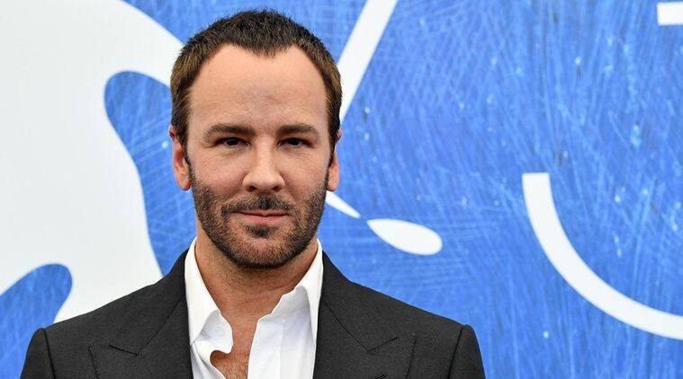 tom ford, tom ford designer, designer tom ford, tom ford film, tom ford depression, depression, depression tom ford, alcoholism, mental health, latest news, fashion news, indian express