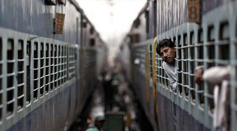 Indian Railways, Railway, Railways punctuality, Railway express routes