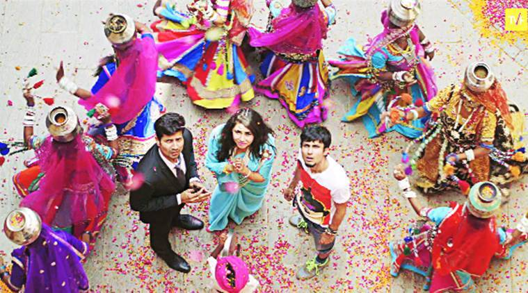 tvf, The Viral Fever, TVF web series, TVF series, Tripling, Dil Chahta Hai, Zindagi Na Milegi Dobara, road trip, talk news, indian express