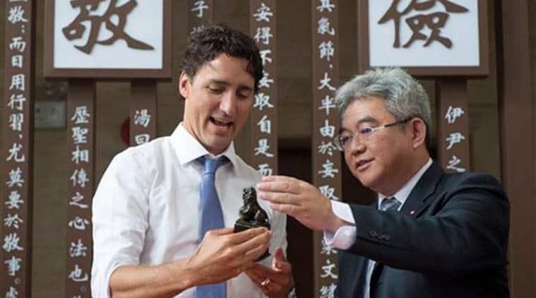 canadian man china, china jailed canadian man, canadian spy china, canada china ties, justin trudeau, xi jinping, world news
