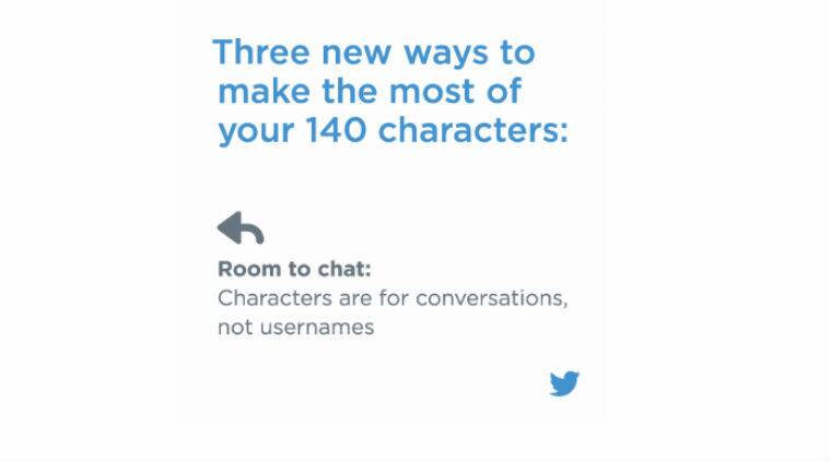 Twitter, Twitter 140 word limit, Twitter word limit, Twitter new feature, Twitter to increase word limit, what counts in Twitter 140 character, Twitter upcoming features, social media, technology, technology news