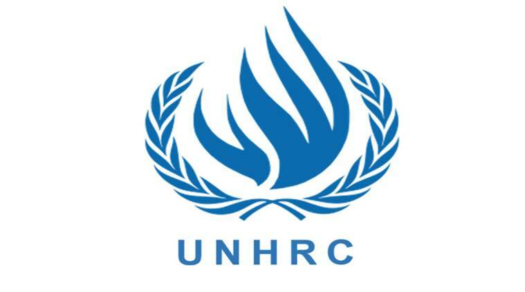 Sri lanka UNHRC, UNHRC, Prime Minister Ranil Wickremesinghe, PM Ranil Wickremesinghe, UN rapporteur, virtual halt, Prevention of Terrorism Act, Indian express news