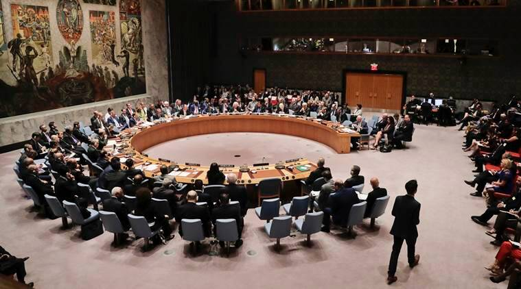 UN, UN security council, India, Pakistan, Russia, Indo-Pak tensions, Kashmir, Kashmir issue, Vitaly Churkin, UN news, world news, latest news, Indian express