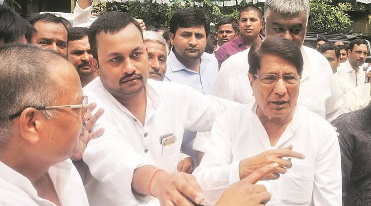 UP, UP polls, RLD, Ajit Singh, UP elections, RLD candidate, 2017 assembly elections, Jayant Chaudhary, UP news, India news, latest news, Indian express