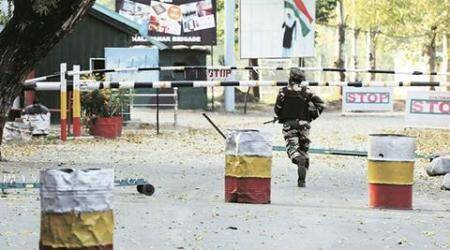 Cross-border terror: Geography and terrain open up many routes to Uri