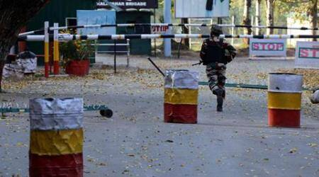 Uri terror attack: Full list of jawans martyred on Sunday