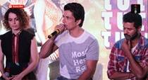 Kangana Ranaut And Sonu Sood Condemn Uri Terror Attacks