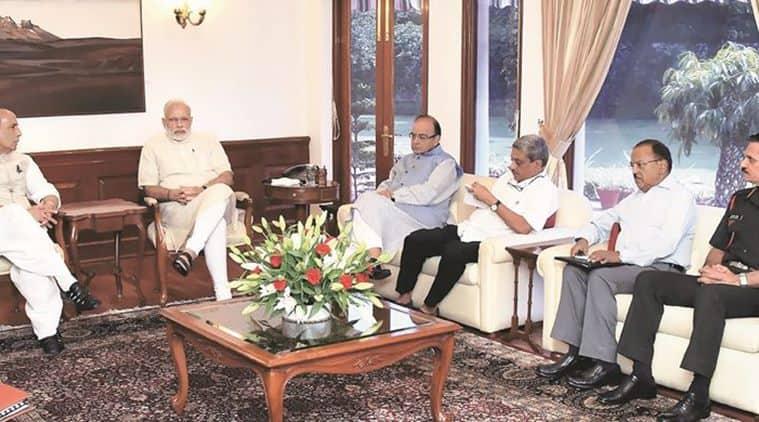 uri, uri attack, V K Singh, Uri terrorist Attack, terrorist Attack, kashmir terrorist Attack, narendra modi, narendra modi uri attack, india news