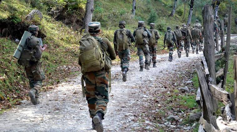 uri, infiltration, army, terrorist