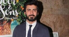 What Fawad Khan Has To Say About India and Its Hospitality Months Back