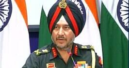 India Strikes Along LoC; DGMO Says Surgical Strikes Followed Specific Information
