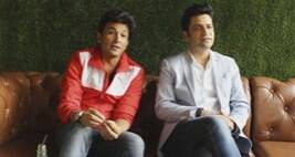 Chef Vikas Khanna And Chef Kunal Kapur On What's In Store In MasterChef India5