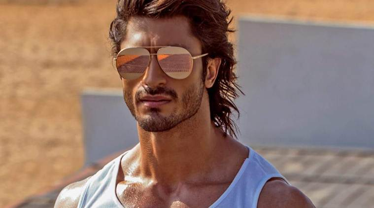 Commando actor Vidyut Jammwal is all set for his upcoming film with Rohan Sippy.