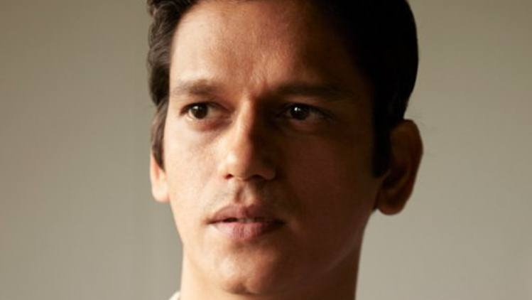 Vijay varma, Vijay varma actor, Pink, pink movie, vijay varma pink, pink vijay varma, vijay varma interview, entertainment news, indian express, indian express news