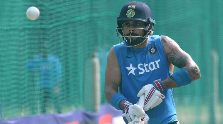 Virat Kohli, Kohli, Virat Kohli ICC ODI rankings, ICC ODI rankings, Virat Kohli batting, Kohli records, Virat Kohli profile, Rohit Sharma, Shikhar Dhawan, Indian cricket news, Indian cricket team, ICC, ICC news, Cricket news, Cricket