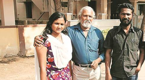 Never thought of Oscars, says Auto driver M Chandrakumar whose  book inspired India's entry