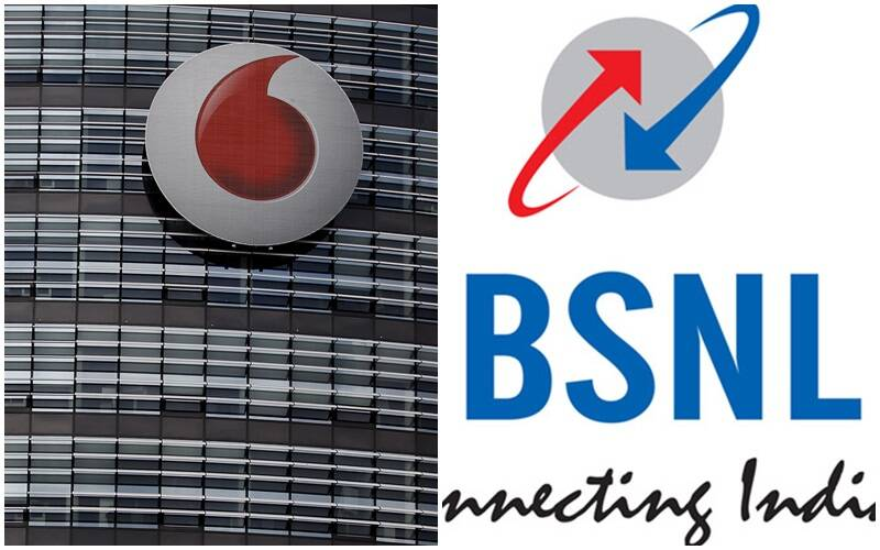 Vodafone, bsnl, vodafone bsnl deal, vodafone bsnl 2G deal, 2G intra circle pact, reliance jio, reliance jio 4G, 2G spectrum, 2G India, 4G, smartphones, technology, technology news