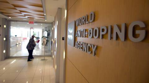 WADA says gene doping test will be used 'shortly' bylabs
