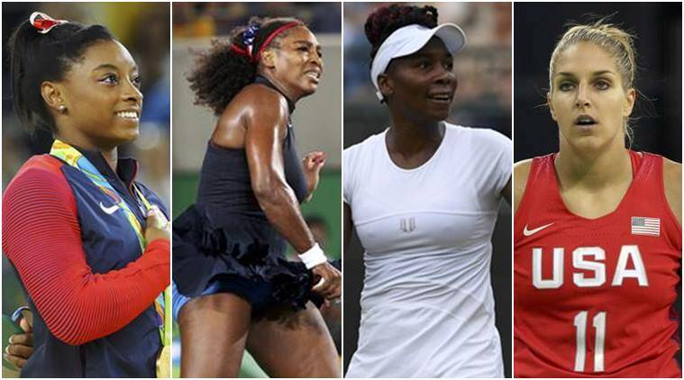 WADA, World anti-doping agency, US athlete, WADA Hackers, Hackers, Simone Biles, Serena Williams, Williams, Venus, Elena Delle Donne, Sports news, Sports