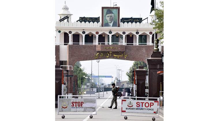 Pakistan, Afghan traders, Wagah border crossing, Pakistani traders, Nafees Zakaria, International news ,Latest news, Paksitan Afghanistan realtions, pakistan and Afghanistan, world news
