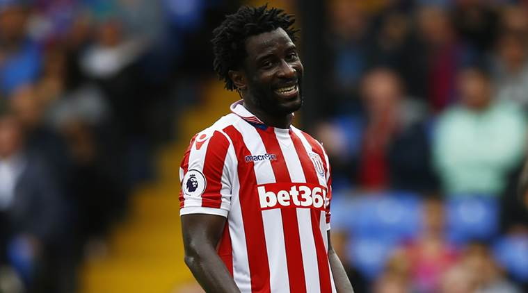 stoke city, wilfried bony, bony, bony stoke city, mark hughes stoke city, stoke city premier league, stoke city premier league table, stoke city hughes, stoke city manager, stoke city news, premier league news, sports news