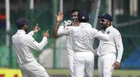 India vs New Zealand, Ind vs NZ, India vs New Zealand 1st test, India vs NZ Kanpur, Kane Williamson, R Ashwin, Ravindra Jadeja, cricket, cricket news, sports, sports news