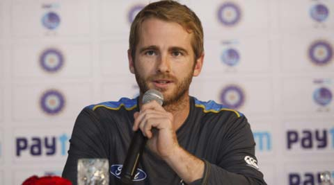 India vs New Zealand: When in India do as Indians do