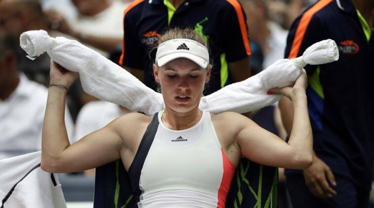 Amazing Turn Around for Caroline Wozniacki