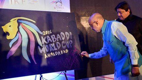 Kabaddi World Cup 2016: Everything you need to know