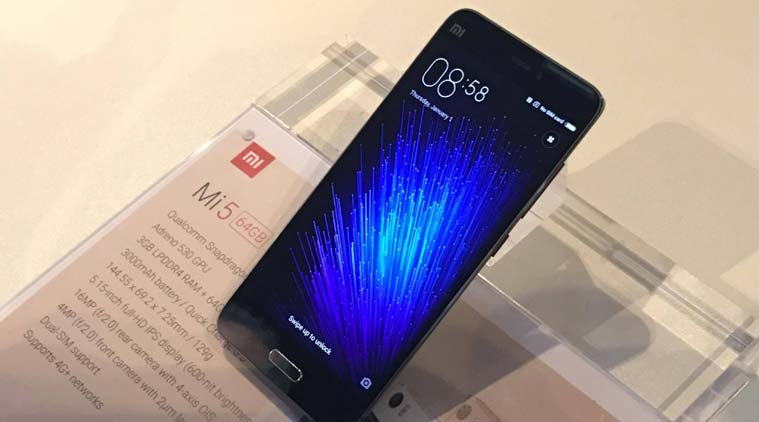 Xiaomi, Xiaomi Mi 5s, Xiaomi Mi 5s launch, Mi 5s launch China, Mi 5s leaks, Xiaomi Mi 5s specifications, Xiaomi Mi 5s features, Xiaomi Mi 5s India launch, Snapdragon 821, smartphones, technology, technology news
