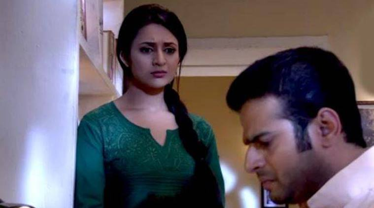 Yeh Hai Mohabbatein, Yeh Hai Mohabbatein story, Yeh Hai Mohabbatein 18th october 2016, Yeh Hai Mohabbatein 18th october episode, Diyvanka tripathi, Karan Patel, Ishita, Raman, Yeh Hai Mohabbatein updates, television news, Entertainment updates, indian express, indian express news