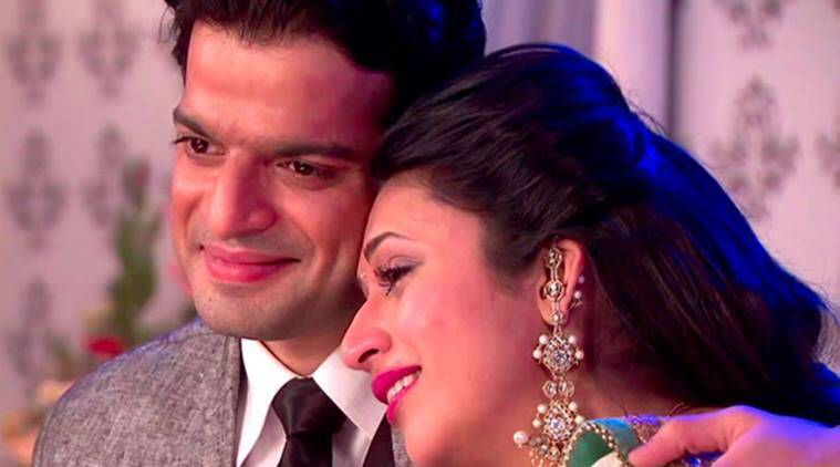 Yeh Hai Mohabbatein, Yeh Hai Mohabbatein, Yeh Hai Mohabbatein 24th october 2016, divyanka tripathi, karan patel, Yeh Hai Mohabbatein story, Yeh Hai Mohabbatein updates, television news, Yeh Hai Mohabbatein story, Divyanka Tripathi, Ishita, Karan Patel, Raman, Yeh Hai Mohabbatein updates, Yeh Hai Mohabbatein serial, Yeh Hai Mohabbatein latest updates, Entertainment, indian express, indian express news