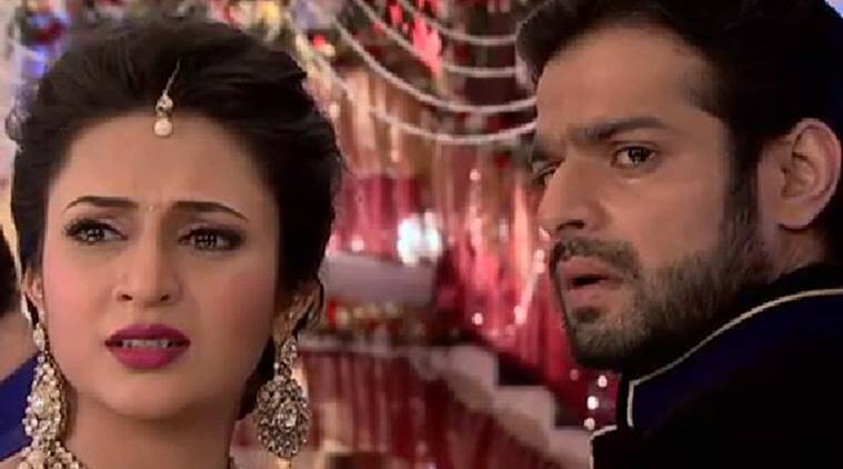 Image result for yeh hai mohabbatein return episode of 19 september 2018