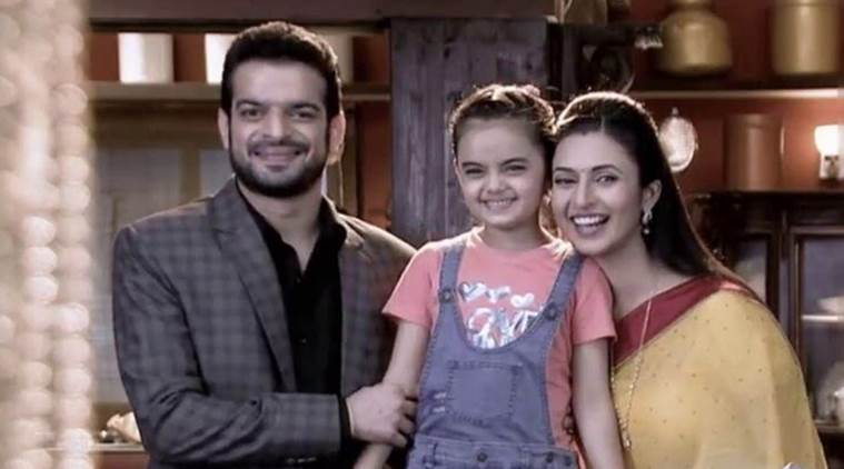 Yeh Hai Mohabbatein 9th november 2016, Yeh Hai Mohabbatein, Yeh Hai Mohabbatein story, Divyanka Tripathi, Ishita, Yeh Hai Mohabbatein 9th november 2016 episode, Karan Patel, Raman, Yeh Hai Mohabbatein updates, Yeh Hai Mohabbatein latest updates, Entertainment, Yeh Hai Mohabbatein serial, television news, indian express, indian express news