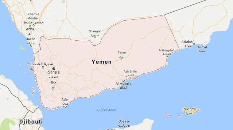 Yemen, French hostage, Red Cross worker, ICRC, Red Cross hostage released, Yemen news, Red Cross news, world news, latest news, Indian express