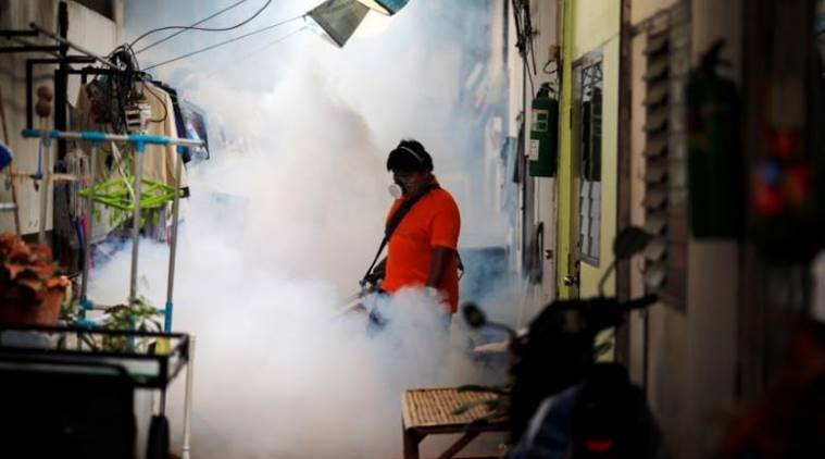 Congress Ends Spat, Agrees To Fund $1.1 Billion To Combat Zika