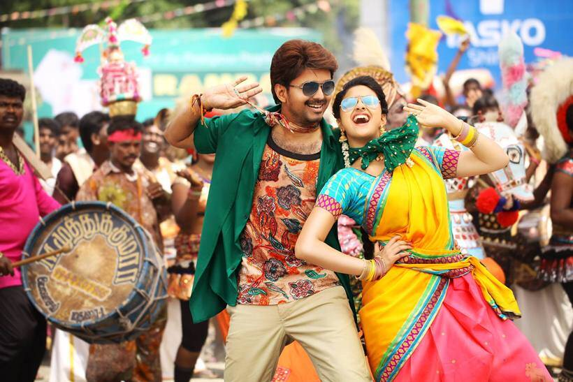 Bairavaa, vijay Bairavaa, vijay Bairavaa shoot, Bairavaa leaked pictures, Bairavaa vijay pics, Bairavaa vijay movies, Bairavaa pictures, tamil news, kollywood news, entertainment news