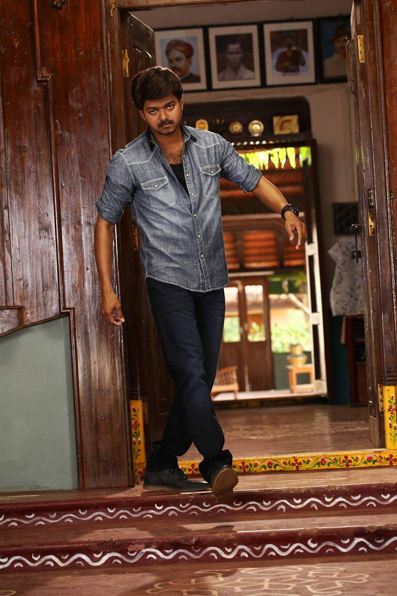 Image result for bairavaa