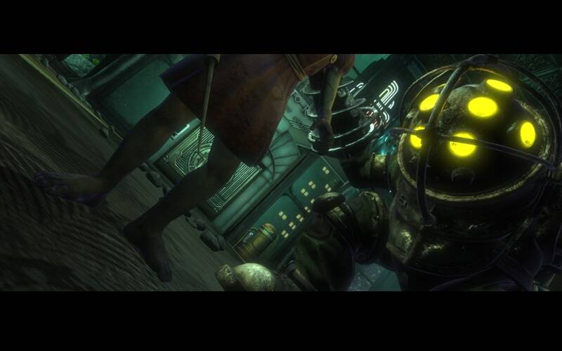Bioshock, Bioshock the collection, bioshock infinite, bioshock review, xbox one, bioshock series, bioshock collection price, bioshock gameplay, Xbox 360, bioshock 2, ps3, Bioshock DLC, games, gaming, technology, technology news