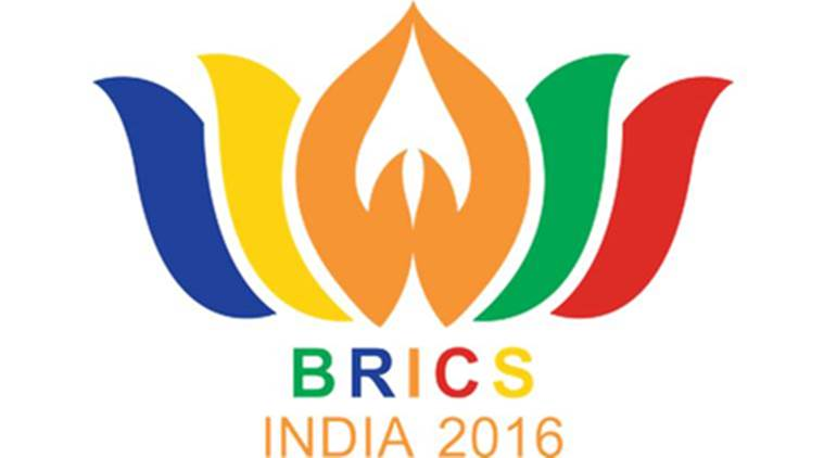 Brics, Brics Summit, Brics summit logo, Brics logo, Government of india, Government BRICS logo, VK Singh, India, Bangladesh, Russia China, South Africa, BRICS Goa, India's Citizen Engagement Platform, AAP, BJP, india news